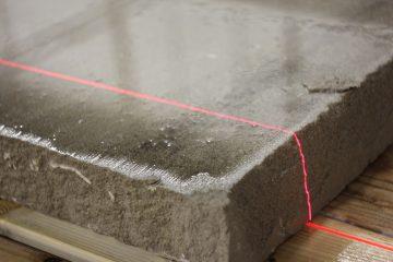 Susi Limestone Laser Cuting