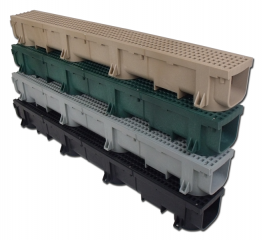 Susi offers Polylok trenches